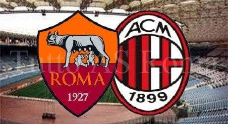 PRIMAVERA # ROMA-MILAN 2-1 (TABELLINO)