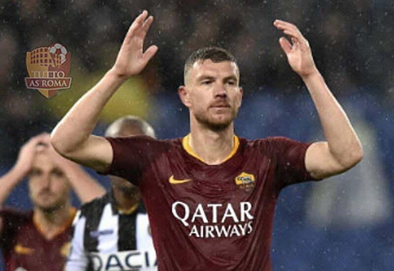 """AS ROMA In bocca al lupo dalla Qatar Airways: """"Forza lupi ..."""